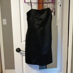 Black Express evening dress size 5/6